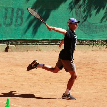 Luka in Tom dobro igrala na turnirju TE U16 na Ptuju
