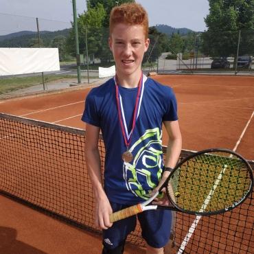 Aleks Tomac finalist OP 16B